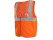 Obrázek z CXS DORSET Reflexní vesta oranžová