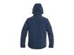 Obrázek z CXS DURHAM Pánská softshellová bunda modro / černá