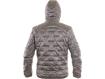 Obrázek z CXS LOUISIANA Pánská bunda šedá - zimní