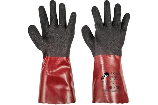 Obrázek z Free Hand CHERRUG Pracovní rukavice
