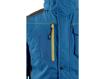 Obrázek z CXS BALTIMORE Pánská zimní bunda modrá