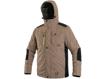 Obrázek z CXS BALTIMORE Pánská zimní bunda béžová
