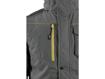 Obrázek z CXS BALTIMORE Pánská zimní bunda šedá