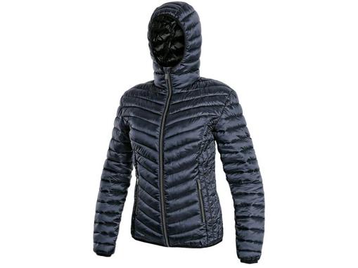 Obrázek z CXS OCEANSIDE Dámská bunda zimní tm. modrá