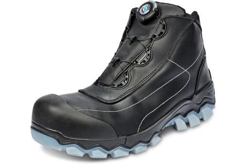 Obrázek z PANDA No. SIX CGW MF S3 SRC Pracovní obuv