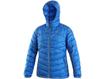 Obrázek z CXS AURORA Dámská bunda modrá - zimní