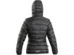 Obrázek z CXS AURORA Dámská bunda šedá - zimní