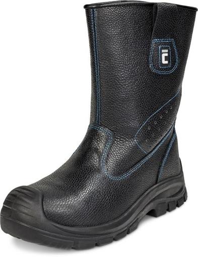 Obrázek z RAVEN XT S3 SRC Pracovní holeňová obuv