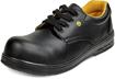 Obrázek z RAVEN ESD O1 SRC Pracovní obuv černá