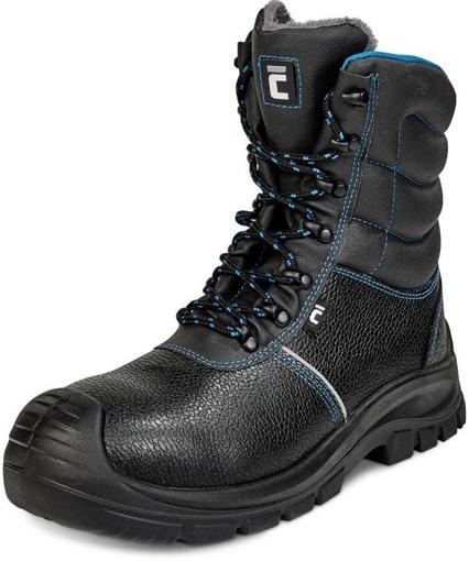 Obrázek z RAVEN XT O2 CI SRC Pracovní poloholeňová obuv
