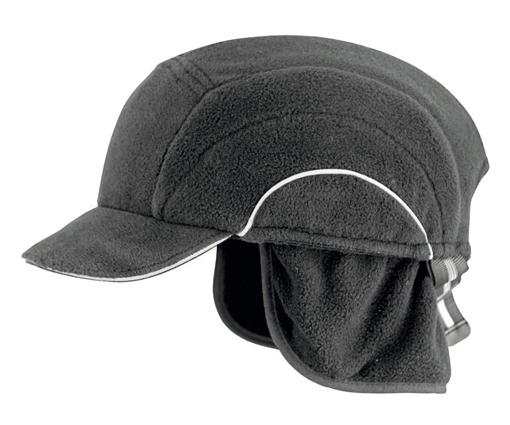 Obrázek z JSP HARDCAP A1+ WINTER Ochranná čepice