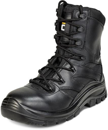 Obrázek z Červa BK O2 SRC poloholeňová pracovní obuv