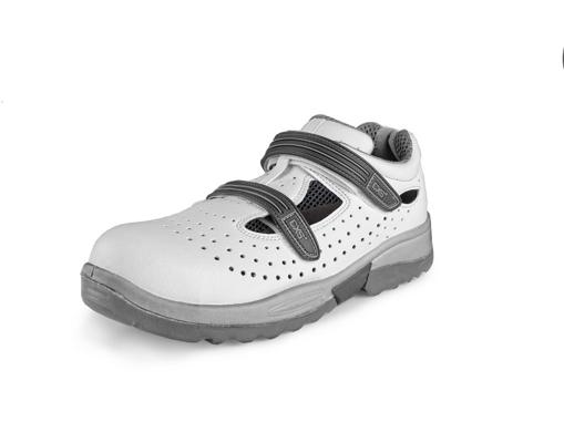 Obrázek z CXS WHITE PINE O1 Pracovní sandále