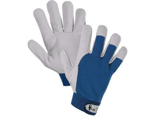 Obrázek z CXS TECHNIK A Pracovní kombinované rukavice