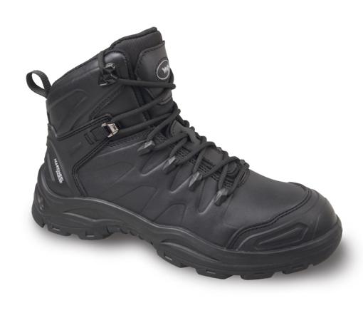 Obrázek z VM NEAPOL 6470-O2 Pracovní obuv