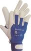 Obrázek z BAN MECHANIK LUX 03100 Kombinované pracovní rukavice