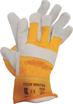 Obrázek z BAN EGON WINTER 03102 Kombinované pracovní rukavice zimní
