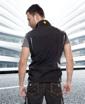 Obrázek z VISION Softshellová vesta černá