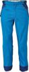 Obrázek z Červa MONTROSE Pracovní kalhoty do pasu modré