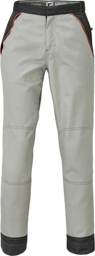 Obrázek z Červa MONTROSE LADY Pracovní kalhoty do pasu šedé