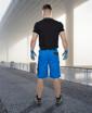 Obrázek z 4TECH Pracovní kraťasy modré