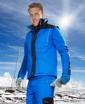 Obrázek z 4TECH Zimní vesta modrá