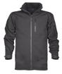 Obrázek z ARDON SPIRIT 07 Pánská softshellová bunda zimní černá