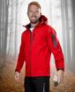 Obrázek z ARDON SPIRIT 07 Pánská softshellová bunda zimní červená