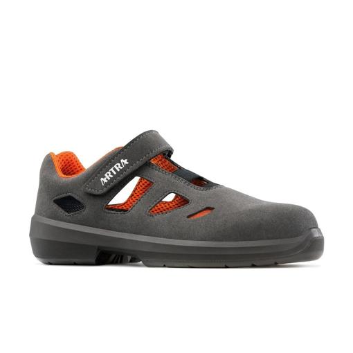 Obrázek z ARTRA ARIO 801 233560 S1 Pracovní bezpečnostní sandály