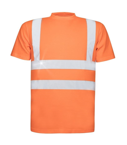 Obrázek z ARDON HI-VIZ Reflexní triko oranžové