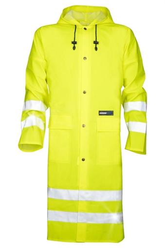 Obrázek z ARDON AQUA Reflexní plášť žlutý