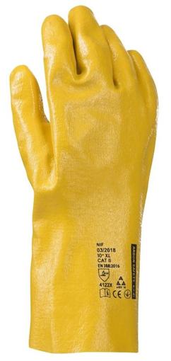 Obrázek z Ardon NIF Pracovní rukavice