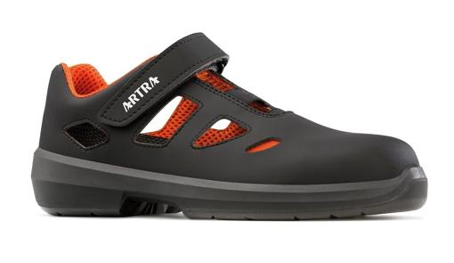 Obrázek z ARTRA ARIO 801 673560 S1 Pracovní bezpečnostní sandály