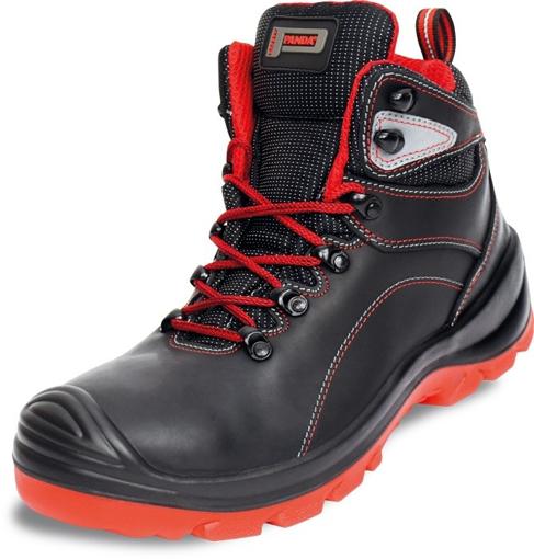 Obrázek z PANDA ESAGAMMA MF S3 SRC Pracovní obuv