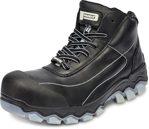 Obrázek z PANDA No. THREE MF S3 SRC Pracovní obuv