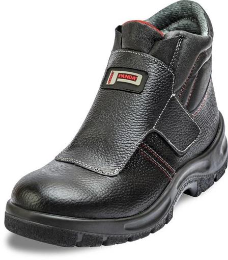Obrázek z PANDA SPECIALE ANKLE S1P SRC Pracovní obuv