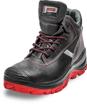 Obrázek z PANDA CERBIATTO ANKLE S3 HRO SRC Pracovní obuv