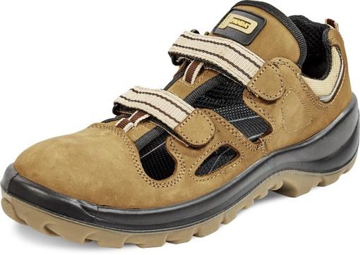 Obrázek z PANDA TOP TREKKING DINO SANDAL S1 SRC Pracovní obuv