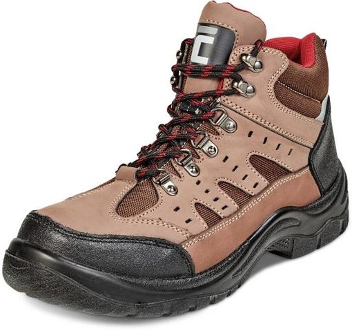 Obrázek z CRV COOMBE ANKLE S1P SRC Pracovní obuv