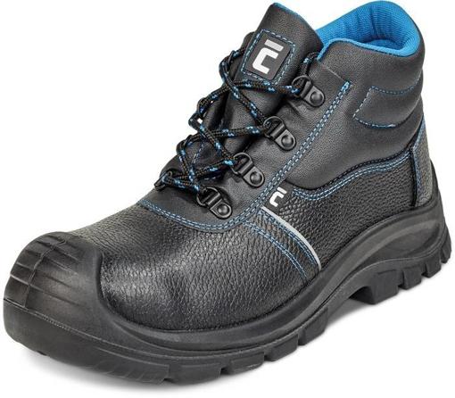 Obrázek z RAVEN XT ANKLE O1 SRC Pracovní obuv
