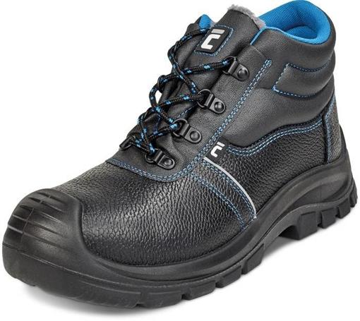 Obrázek z RAVEN XT ANKLE WINTER O1 CI SRC Pracovní obuv