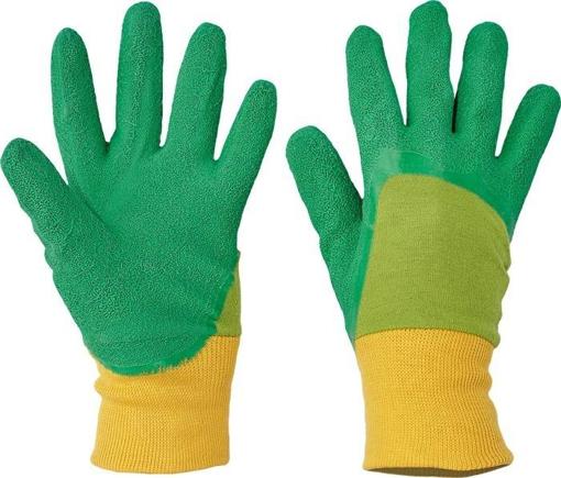 Obrázek z Červa TWITE KIDS Pracovní rukavice