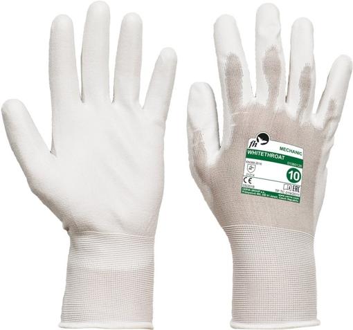 Obrázek z Červa WHITETHROAT Pracovní rukavice