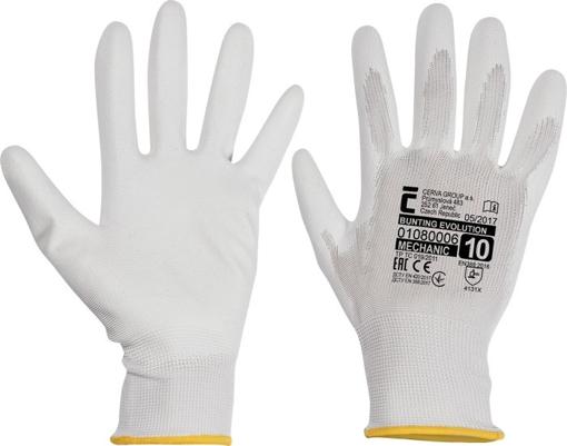 Obrázek z Červa BUNTING EVOLUTION Pracovní rukavice - 240 párů