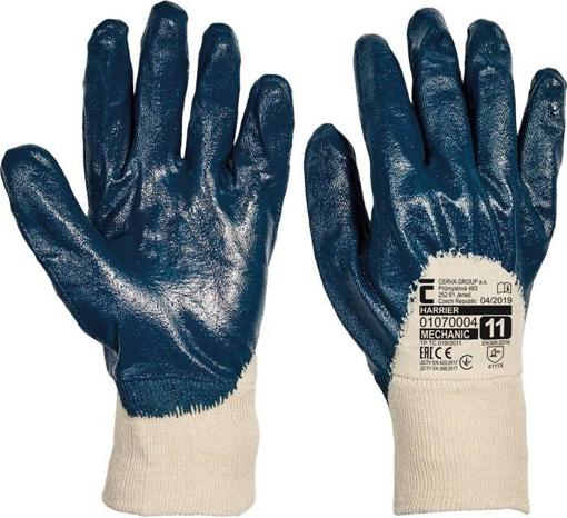 Obrázek z Červa HARRIER Pracovní rukavice