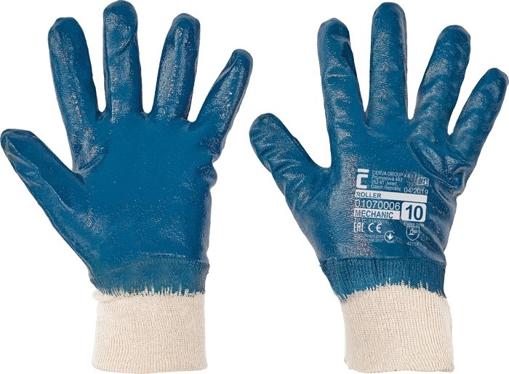 Obrázek z Červa ROLLER Pracovní rukavice