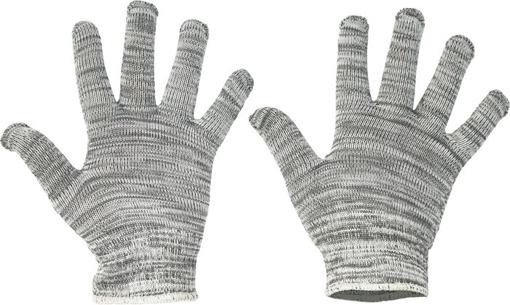 Obrázek z Červa BULBUL Pracovní rukavice