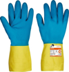 Obrázek z Free Hand CASPIA Pracovní rukavice