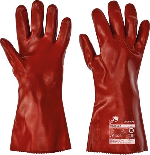 Obrázek z Free Hand FULIGULA Pracovní rukavice