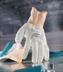 Obrázek z Ardon PURE TOUCH WHITE Pracovní rukavice
